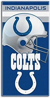 Indianapolis Colts Northwest Beach Towel