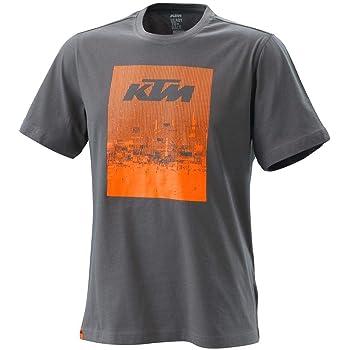 M KTM PURE VERT TEE 3PW1966703