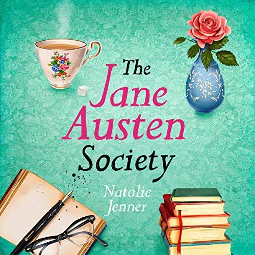 The Jane Austen Society cover art