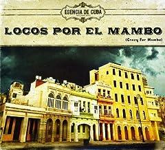 LOCOS POR EL MAMBO COLLECCION-ESENCIA DE CUBA