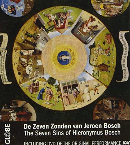Preisvergleich Produktbild The Seven Sins of Hieronymus Bosch