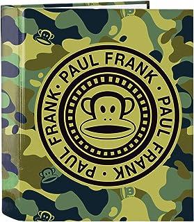 Amazon.es: Mochila Paul Frank