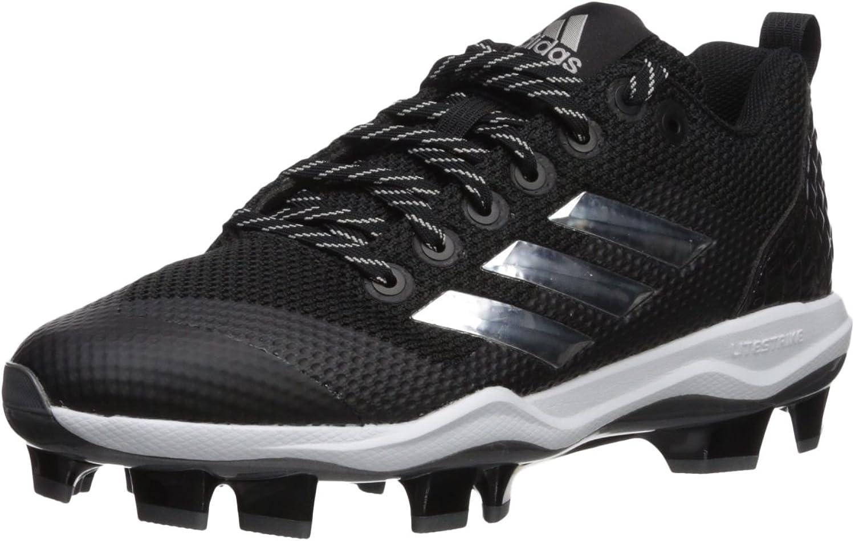 Adidas Men's Freak X Carbon Mid Softball shoes