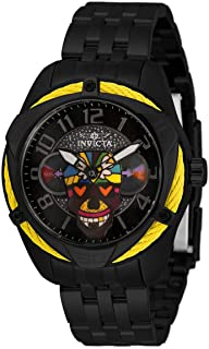 Invicta Britto Quartz Ladies Watch 33522