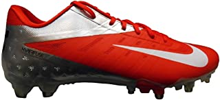Best nike vapor carbon cleats red Reviews