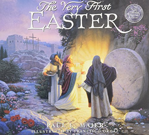 Very First Easter, The