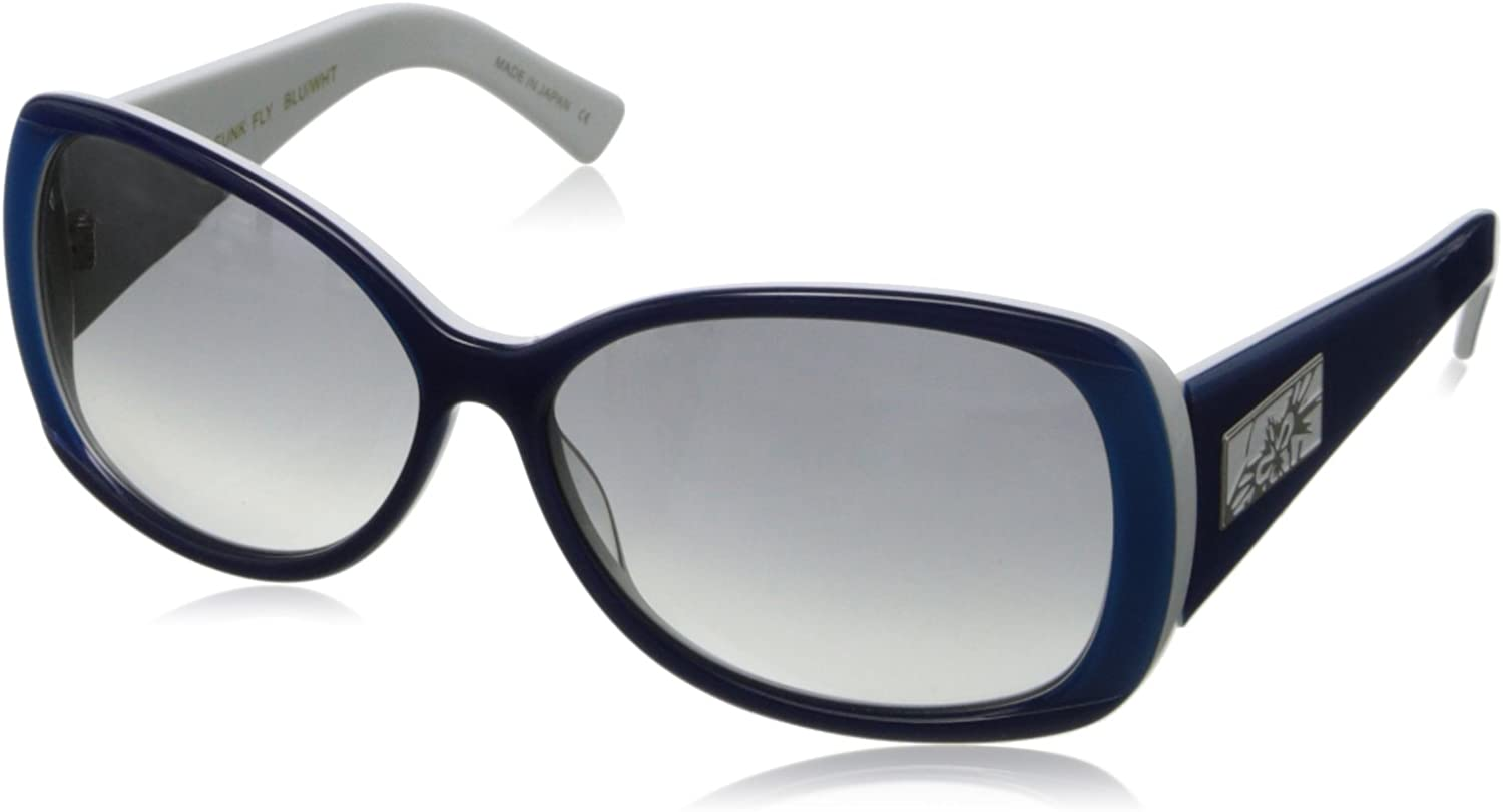 Ranking TOP12 Black Flys Funk Outlet ☆ Free Shipping Fly Sunglasses Square