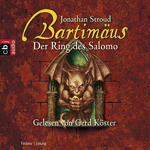 Der Ring des Salomo cover art