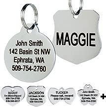 canine dog tags