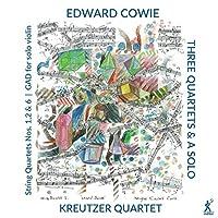 Three Quartets & a Solo