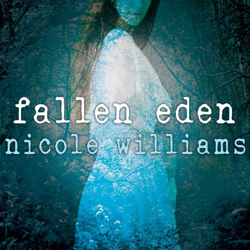 Fallen Eden audiobook cover art
