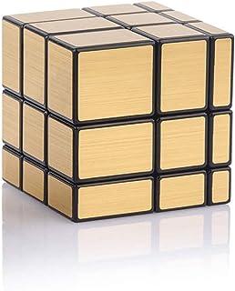 Mirror Rubik Cube shaped rubiks cube  MF039-02