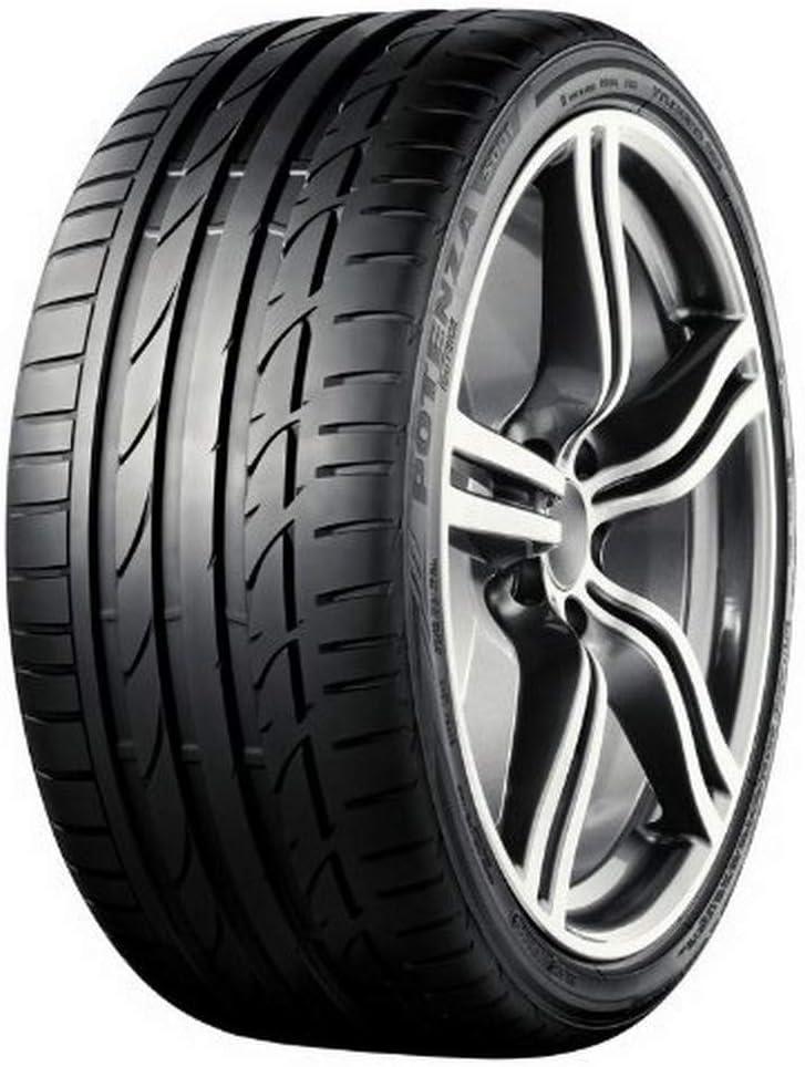 Bridgestone Potenza S001 285 25 R20 93y Xl E B 73 Sommerreifen Pkw Auto
