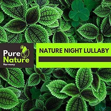 Nature Night Lullaby