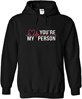 Men's You're My Person Hoodie
