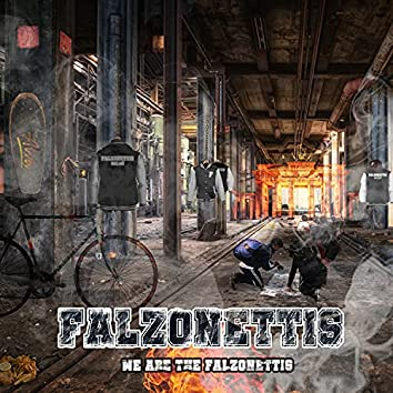We Are the Falzonettis