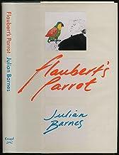 Flaubert's Parrot.