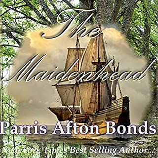 The Maidenhead audiobook cover art