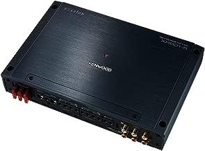 Kenwood eXcelon XR901-5 Class D 5 Channel Amplifier (Renewed)