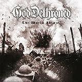 God Dethroned: The World's Ablaze (Audio CD)