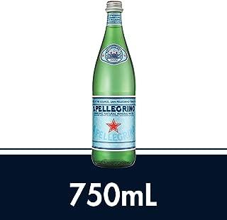 S.Pellegrino Sparkling Natural Mineral Water, 25.4 Fl Oz