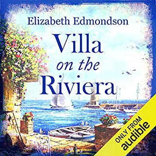 Villa on the Riviera Titelbild