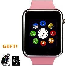 Best xiaomi smartwatch with camera Reviews