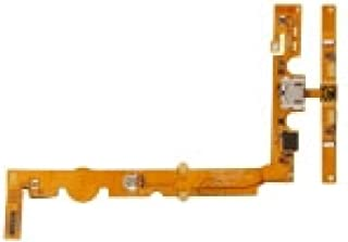 YPshell phone replacement for LG Tail Plug Flex Cable for LG Optimus L7 / P700