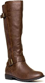 6db465665 Amazon.co.uk: Knee-High - Boots / Women's Shoes: Shoes & Bags