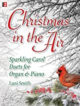 piano and organ duets for christmas