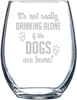 Best bad dog drinking glasses Reviews