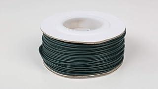Greenworks Cable limitador o Cable guía para cortacéspedes robóticos, 100 metros de material inoxidable y resistente a los...