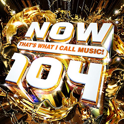 Now 104 / Various