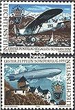 Prophila Collection Liechtenstein 723-724 (completa.edición.) 1979 Europa Posterior al vuelo zeppelin (sellos para los coleccionistas) Aviación