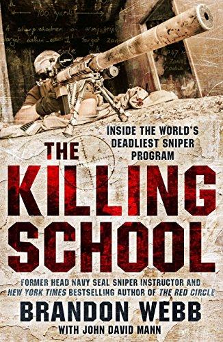 The Killing School: Inside the World's Deadliest Sniper Program (English Edition)