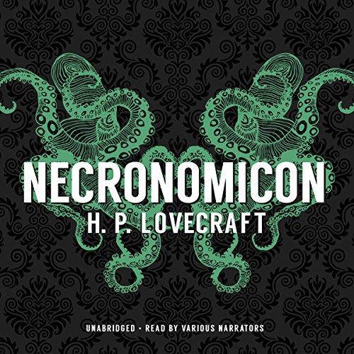 Necronomicon 1483013480 Book Cover