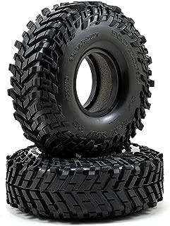 RC4WD Z-T0065 Mickey Thompson 2.2 Baja Claw Ttc Scale Tires Pair
