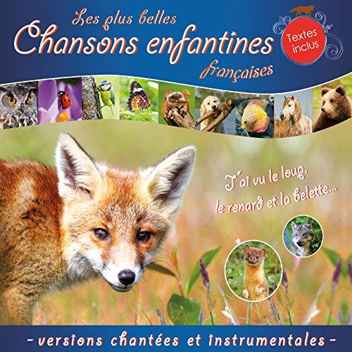 Les Plus Belles Chansons Enfantines Francaises [Import]