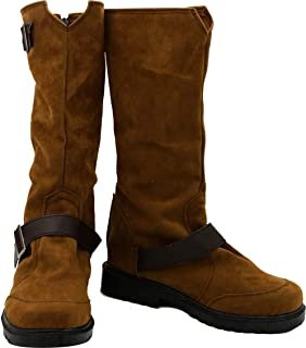 Cosplay Boots Shoes for Noragami Yato