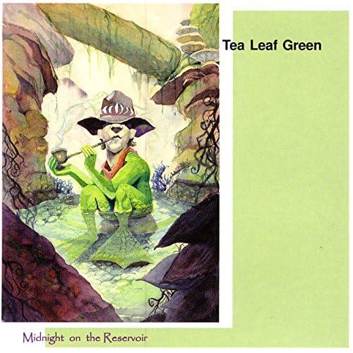 Tea Leaf Green