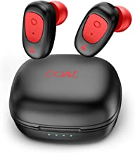 boAt Airdopes 201 Bluetooth Truly Wireless Earbuds with Mic(Raging Red)