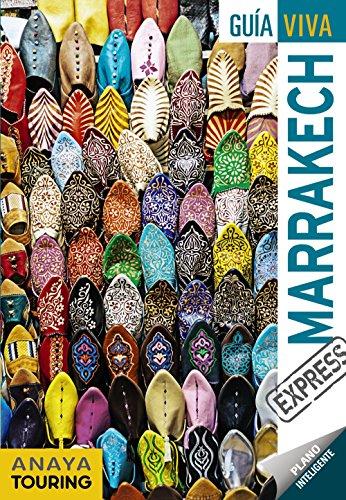 Marrakech (Guía Viva Express - Internacional)