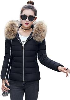 new styles b446d 9c764 Amazon.it: piumini donna invernali corti