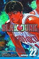 Slam Dunk, Vol. 22 (22)
