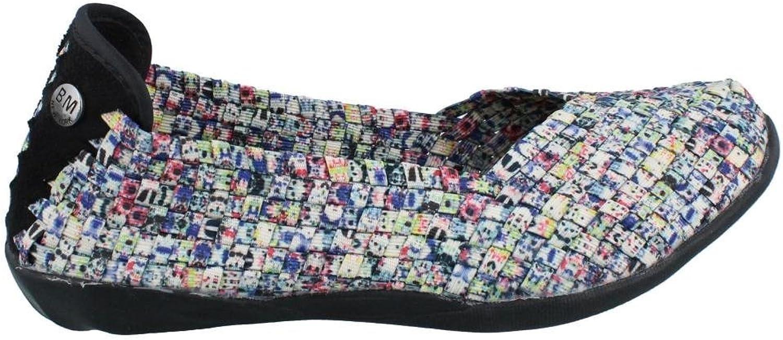Bernie Mev Women's, Catwalk Slip-on shoes SPLASH 3.8 M