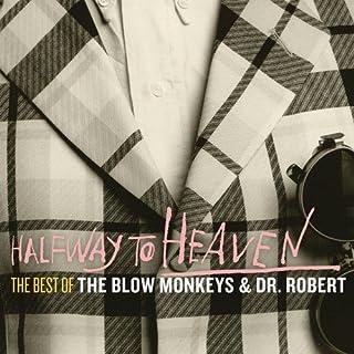 Halfway to Heaven: the Best of