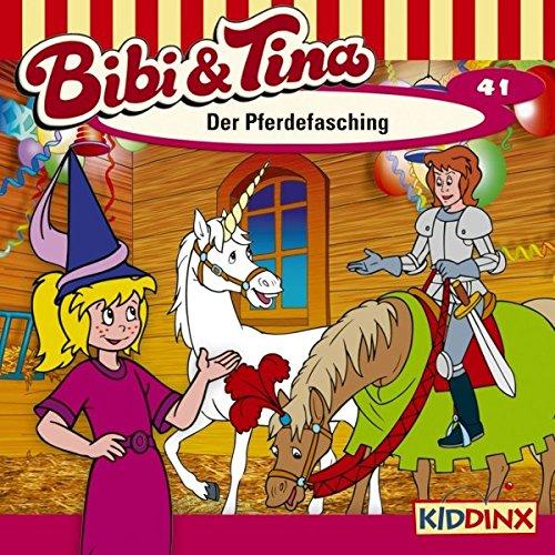 Der Pferdefasching audiobook cover art