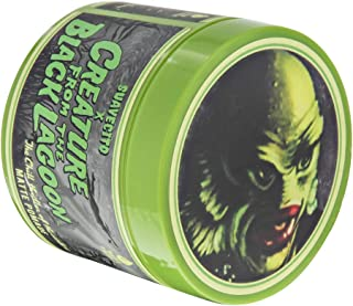 SUAVECITO x Creature From The Black Lagoon Matte Pomade (4oz)