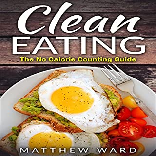 Clean Eating cover art