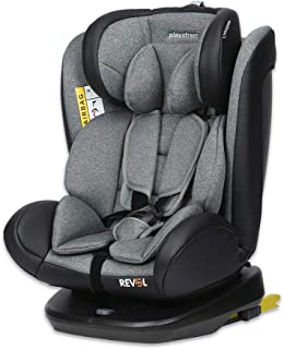 Playxtrem 231106-869 Revol Fix - Sillas de coche